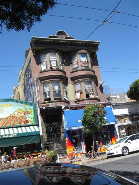 red house jimi hendrix jimi hendrix red house walk down haight st pinterest