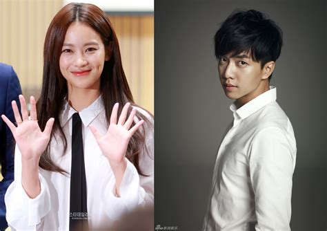 lee seung gi terbaru oh yeon seo akan duet dengan lee seung gi di drama hwayugi