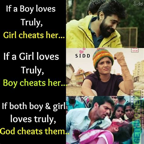 film tamil movies love quotes love love failure quotes with tamil movie images gethu