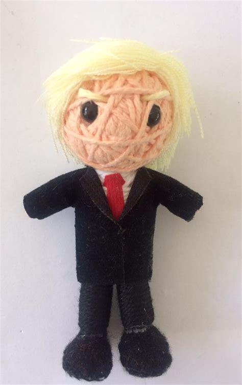 donald president doll donald potus string doll world