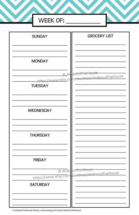 printable daily planner 2015 pdf black friday sale 2014 printable planner 2015 daily
