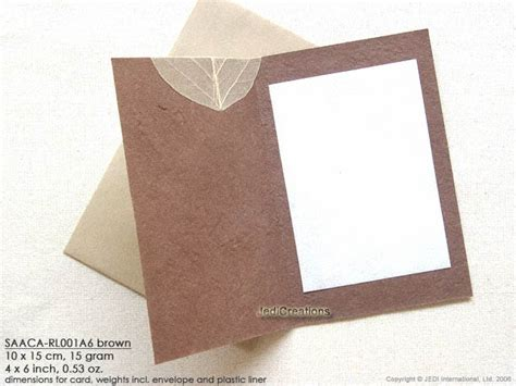 Card Inserts For Handmade Cards - photo insert greeting cards america s best lifechangers