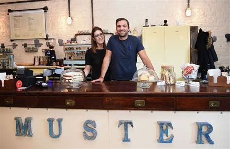 Muster Custom Coffee Liverpool Coffee House Hopes To Provide Escape From Crowds After Overhaul Of Warehouse
