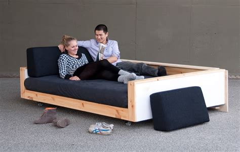 diy couch bed hartz iv m 246 bel siwo sofa