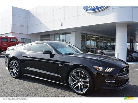 black and mustang gt 2016 shadow black ford mustang gt premium coupe 109113881