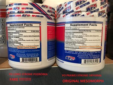 Booster Original Version Guarantee Kejantanan Pria compare original aps mesomorph dmaa top preworkout top booster