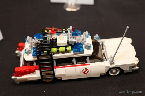 Lego Ghostbuster 21108 lego ghostbusters set 21108 exclusive pics and
