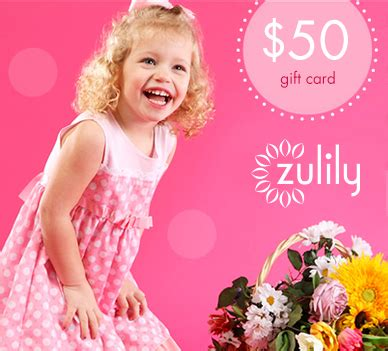 Zulily Gift Cards - mission giveaway with zulily win 50 gc and give 50 gc zulily my dairyfree
