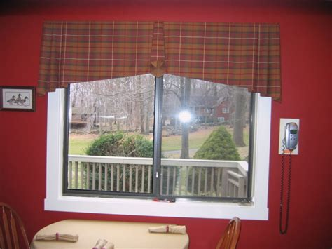 americana curtains window treatments swags valances stratford ct drapery connection
