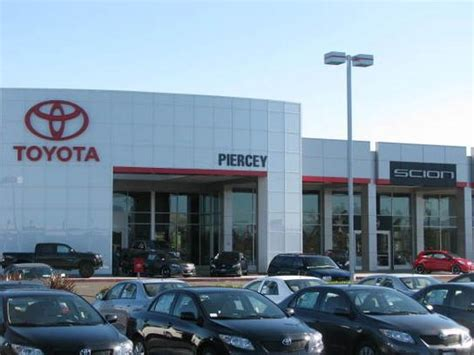 Toyota Piercey Piercey Toyota Milpitas Ca 95035 Car Dealership And
