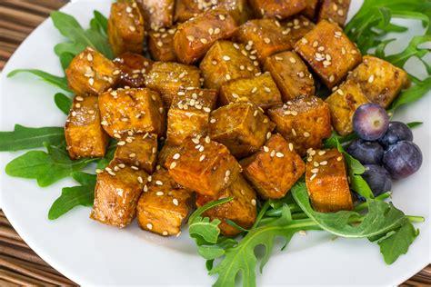 cocinar tofu firme receta de tofu braseado delantal de alces