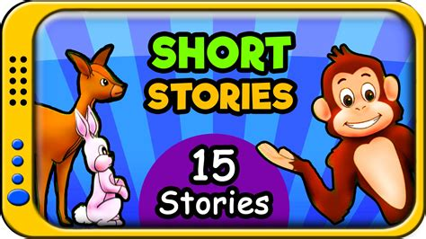 short bed time stories english stories for kids panchatantra kids matttroy