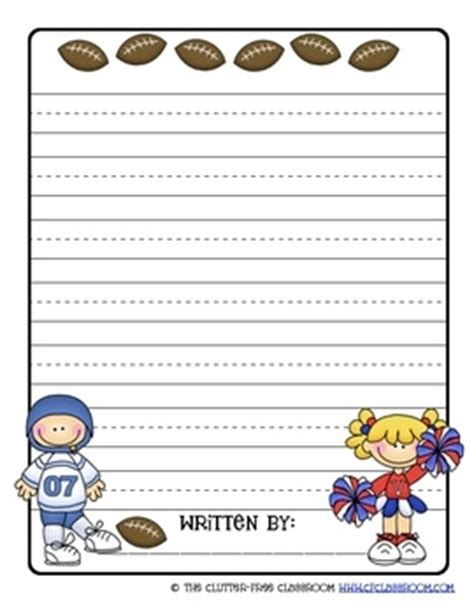 football writing paper 86 best images about stationeries on kawaii