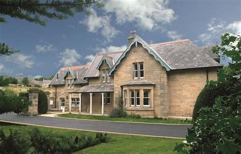 Northumberland Luxury Cottages by Brokenheugh Lodge Two Luxury Five Gold Cottages