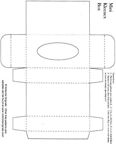 printable gas mask box template 7 best images of printable boxes different sizes tissue