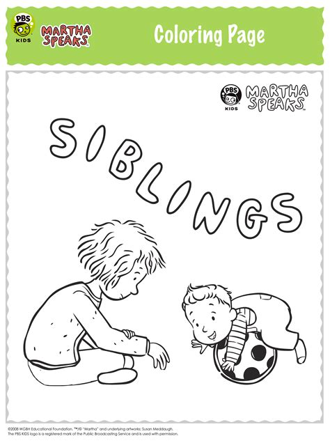 Helen Jake Cp Free Printable Martha Speaks Coloring Pages Martha Speaks Coloring Pages