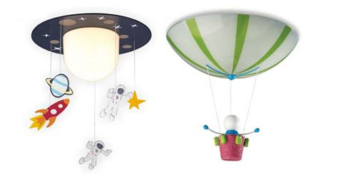 15 imaginative ceiling light designs for boy s bedroom