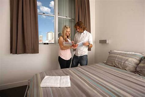 Sydney Harbour Yha Family Room by Things To Do And Places To Stay When You Re In The Rocks