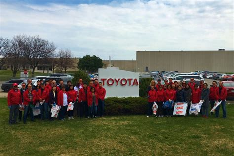 earth day toyota canada has future generations in mind