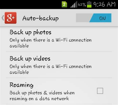 Google Auto Back by How To Auto Backup Videos And Photos To Google Plus