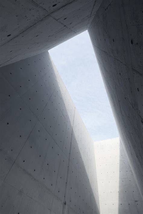 In Light Of This by Gallery Of Rw Concrete Church Nameless Architecture 3