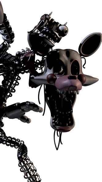 mangle five nights at freddys fandom mangle villains wiki fandom powered by wikia