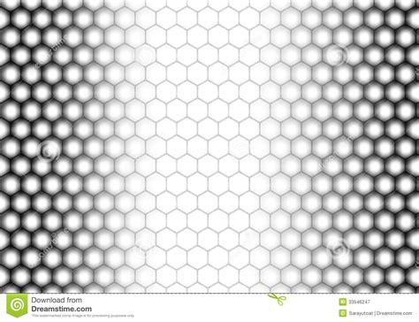 honeycomb pattern black and white honeycomb pattern royalty free stock photography image