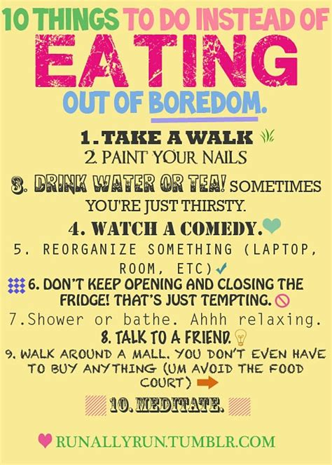 10 Things To Do Instead Of Tv by Hungry What Aboutme Quotes Quotesgram