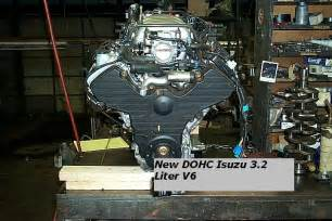 Isuzu 2 6 Engine 39 Isuzu Remanufactured Engines