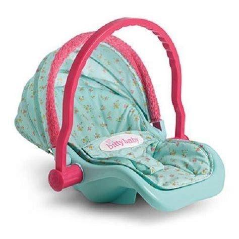 baby doll car seat carrier doll car seat ebay