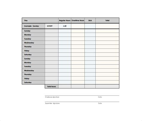 excel biweekly timesheet templates franklinfire co