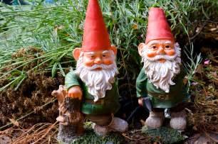 Gnomes Gnomes And Grasshoppers The Squash Life Blog