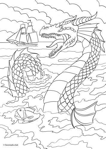 printable adult coloring pages monsters 1261 best images about colouring for kids big kids too on