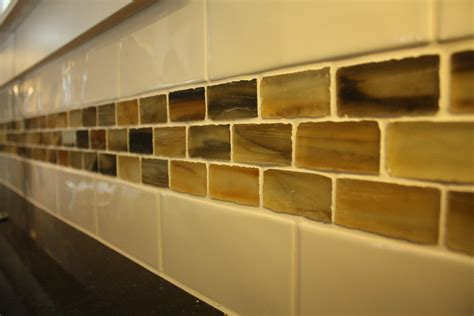 Replacing Kitchen Backsplash Subway Tile Alex Freddi Construction Llc