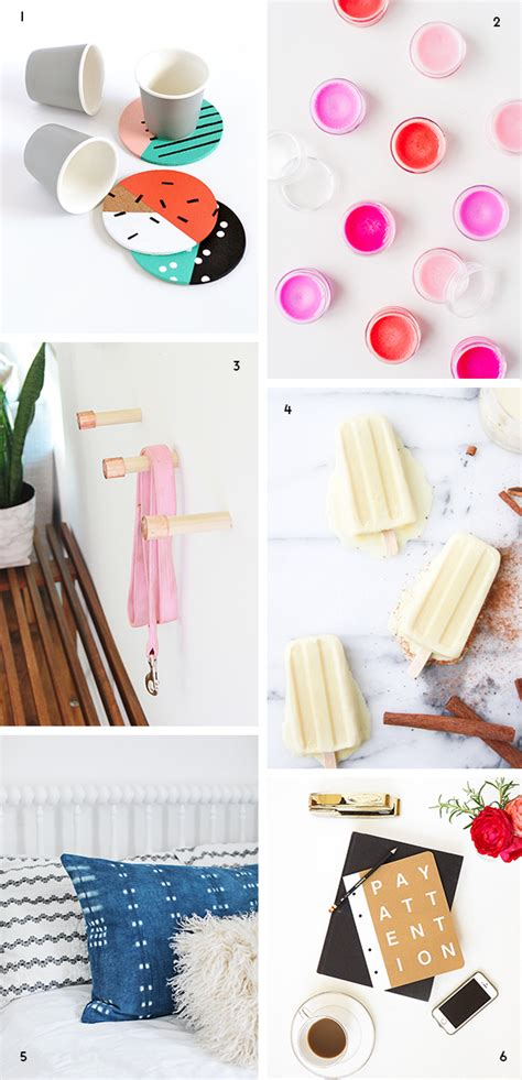 most popular diy projects 2016 6 diys to try this weekend paper and stitch bloglovin