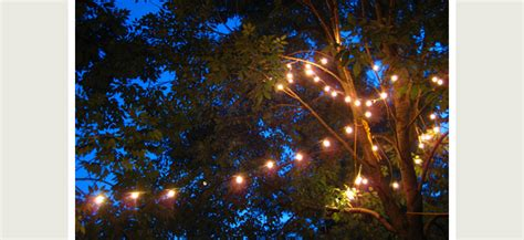 L L Guide On Romantic Lighting Ideas From The Bedroom To Stringing Lights In Trees