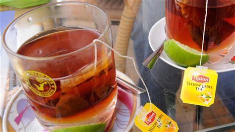 Teh Uncang Boh lipton all brands unilever global company website