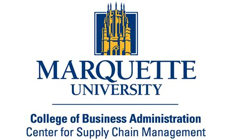 Marquette Mba Curriculum by Marquette Pre Program Matrixturbabit