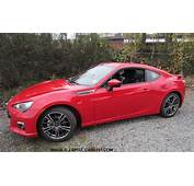 2014 New Subaru Brz Colorshtml  Autos Post
