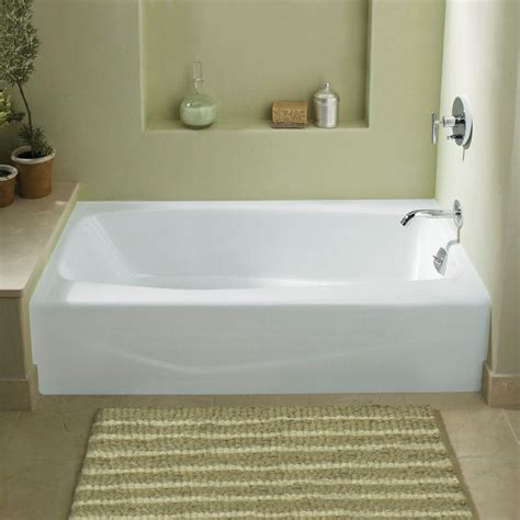 Bathtubs 60 X 30 by Cast Iron Bathtubs 60 X 30 Reversadermcream