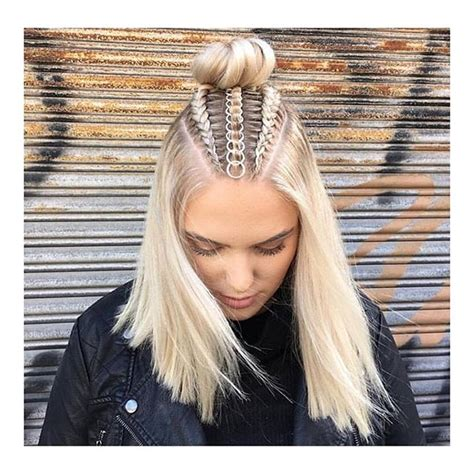 hairstyles in instagram pin by leslie c on hairstyles pinterest nuggwifee