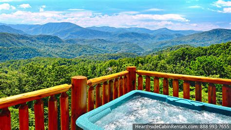 Cabin In The Mountains Vacation Rentals by How To Pre Plan A Smoky Mountain Vacation