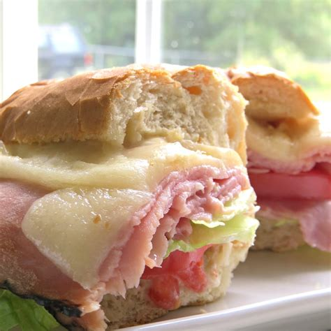 ham cheese sub sandwich baked hot ham cheese sandwiches written reality