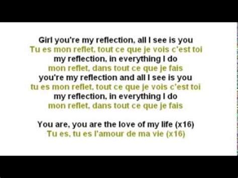 bid traduci justin timberlake mirrors paroles traduction int 233 gr 233 e