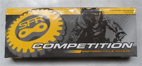 cadena moto o ring cadena para moto 525 o ring 1 375 00 en mercado libre