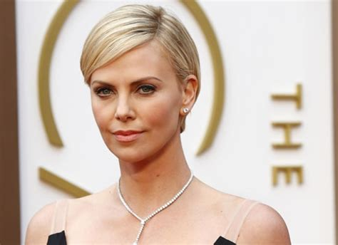 Charlize Theron To Play by B4u Uk
