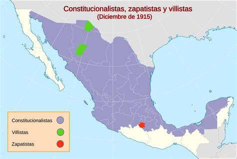 darkest hour zapatistas file revoluci 243 n mexicana 1915 svg wikimedia commons