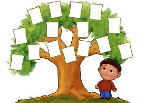 Picture Of A Family Tree Template by Family Tree Clipart Free Clipart Images 5 Clipartix
