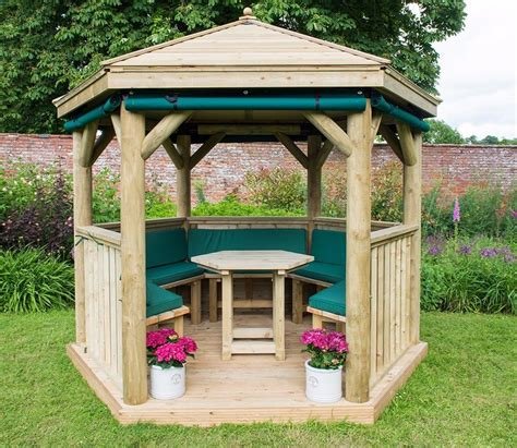 gazebo in garden large garden gazebo inkandcoda home ideas for