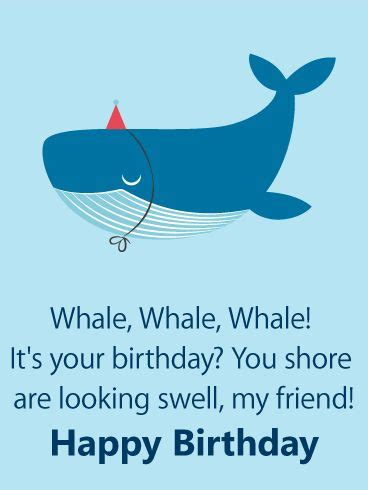 wale birthday 30 best funny birthday cards for friends images on
